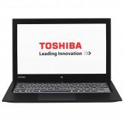 PC portable Toshiba Portégé Z20t-B-111 - Intel Core M-5Y51 12.5' LED Full HD Tactile RAM 8 Go SSD 256 Go Wi-Fi AC/Bt Webcam Win 8.1 Pro 64 bits