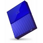 HDD Extern Western Digital My Passport 3Tb Blue