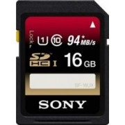 Card de Memorie Sony SF16UX SDHC 16GB Class 10