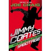 Jimmy Coates: Sabotage by Joe Craig