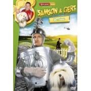 Samson & Gert DVD - De robot