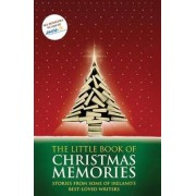 The Little Book of Christmas Memories by Aware