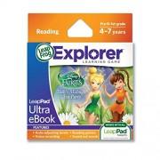 LeapFrog LeapPad Ultra eBook: Disney Fairies Tink's Midnight Tea Party