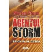 Agentul Storm - Morten Storm