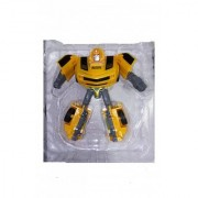 Transformers Converts To Car High Quality Toy
