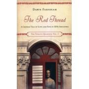 Red Thread by Dawn Farnham