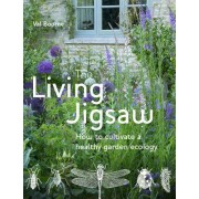 The Living Jigsaw: The Secret Life in Your Garden