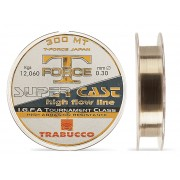 Trabucco Fir Tournament Super Cast 150mt - 0,30mm / 11,9kg