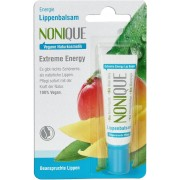 Nonique Extreme Energy Lippenpflege-Balsam - 6 ml