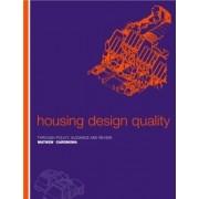 Housing Design Quality by Professor Matthew Carmona
