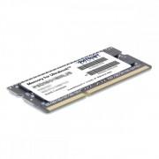 Patriot Memory Patriot Memory 8GB PC3-12800 (1600MHz) SODIMM PSD38G1600L2S