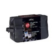 Lierac Homem Gel creme Energizante+ 50% Gel Duche 200 ml + Oferta bolsa