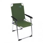 BO-CAMP Krzesło turystyczne Copa Rio zielone
