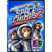 Space Chimps 2 3d [Reino Unido] [DVD]