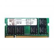 2Go RAM PC Portable SODIMM KINGSTON HPK800D2S6-2G DDR2 PC2-6400S 800MHz CL6