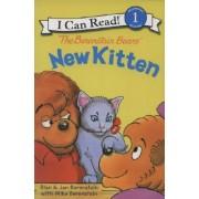 The Berenstain Bears' New Kitten by Jan Berenstain