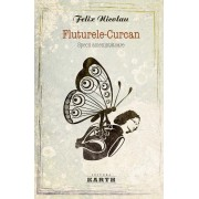 Fluturele-curcan. Specii amenintatoare (eBook)
