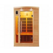 Poolstar Sauna Apollon 2 058