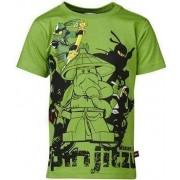 Lego Wear Ninjago T-shirt 104 cm (Tristan 102 - Green 15530-839)