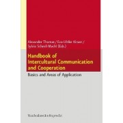 Handbook of Intercultural Communication and Cooperation by Eva-Ulrike Kinast