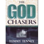 The God Chasers by Tommy Tenney