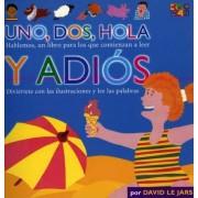 Uno, Dos, Hola y Adios by Two-Can