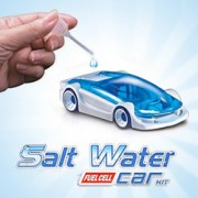 OWI Salt Water Fuel Car