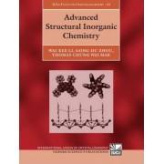 Advanced Structural Inorganic Chemistry by Wai-Kee Li