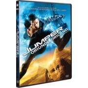 JUMPER DVD 2008