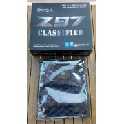 EVGA Z97 CLASSIFIED Carte mère socket 1150