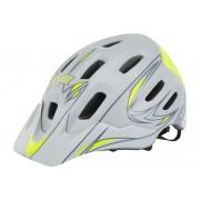 ONeal Defender Helmet Tribal grey/yellow 59-62 cm 2017 Fahrradhelme