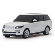 Jamara Range Rover 2013 1:24 - RC Auto - Wit