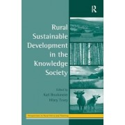 Rural Sustainable Development in the Knowledge Society by Dr Hilary Tovey