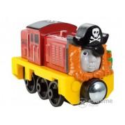 Locomotivă Thomas Take-N-Play, Salty