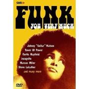 Artisti Diversi - Funk You Very Much (0707787658270) (1 DVD)