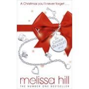 The Charm Bracelet by Melissa Hill