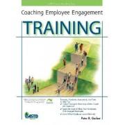 Coaching Employee Engagement Training by Peter R. Garber