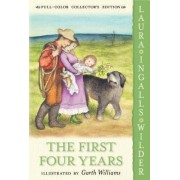 First Four Years by Laura Ingalls Wilder