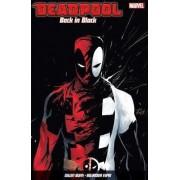 Deadpool: Back In Black by Gerry Duggan