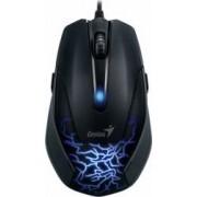 Mouse Gaming Genius X-G500 USB Black
