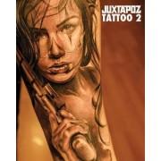 Juxtapoz Tattoo: No. 2 by Juxtapoz Magazine