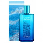 Davidoff Cool Water Coral Reef Edition 125 ml EDT M