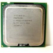 Intel Pentium 4 Processor 2.80 GHz / 1 MB / 800 SL7PR
