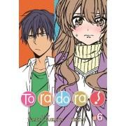Toradora! Vol. 6 by Yuyuko Takemiya