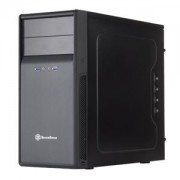 Carcasa Silverstone Precision PS09 USB 3.0 Black
