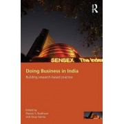 Doing Business in India by Pawan S. Budhwar