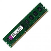 Kingston Technology Kingston KVR1333D3N9/4G Mémoire DIMM 1333 4 Go KVR + CL9