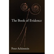 The Book of Evidence by Peter Achinstein