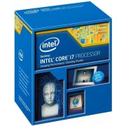 Intel Core ® ™ i7-5930K Processor (15M Cache, up to 3.70 GHz) 3.5GHz 15MB Smart Cache Box processor