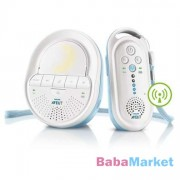 Philips AVENT SCD505 DECT baba monitor